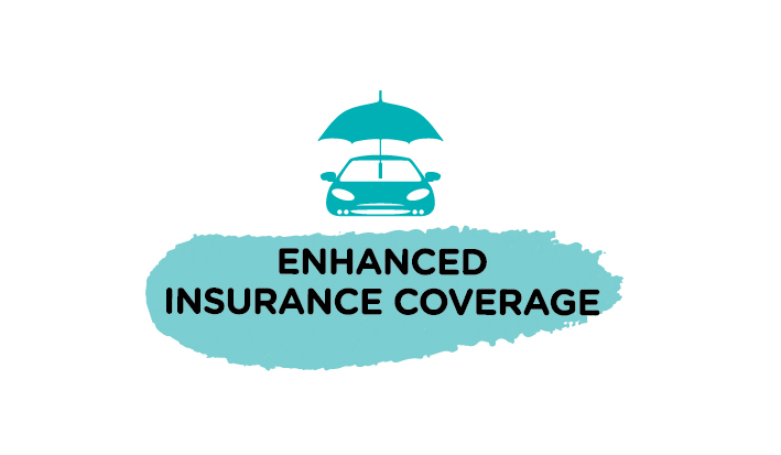 Header Enhanced Insurance Coverage