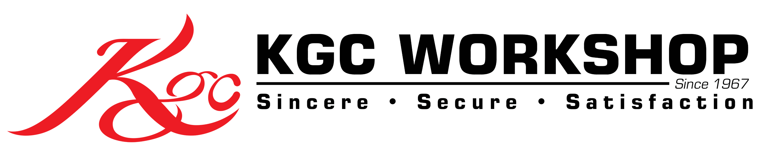 KGC Workshop Logo