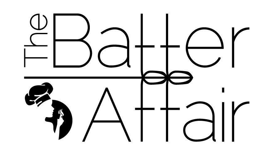 The Batter Affair logo cropped