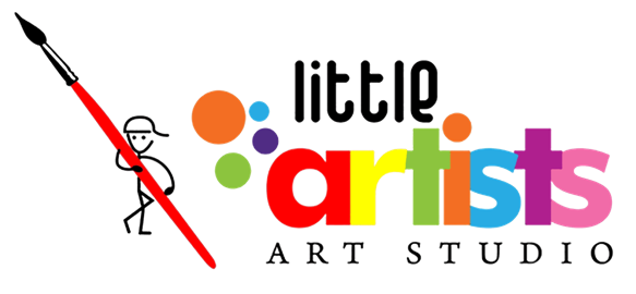 Little Artists logo edited